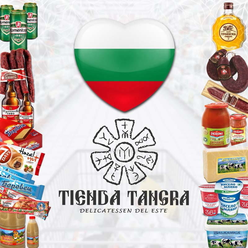 Дизайн Tangra