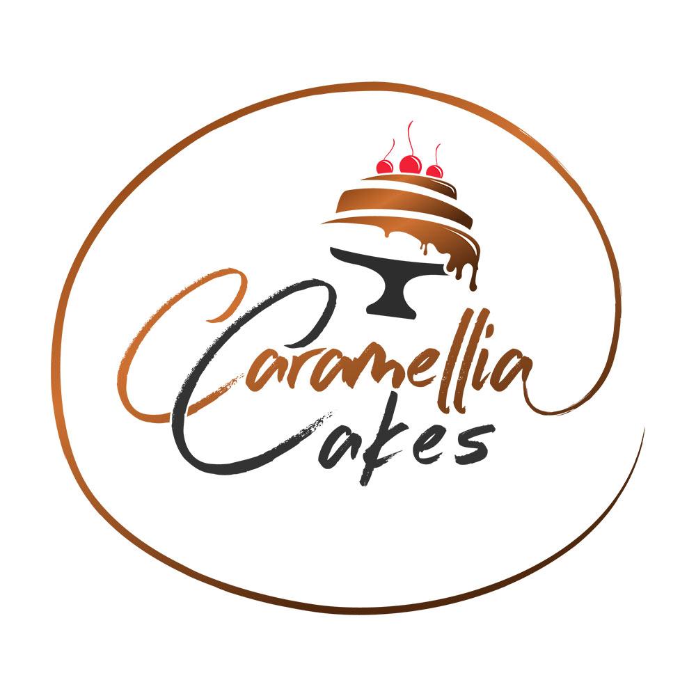 Лого Caramelia