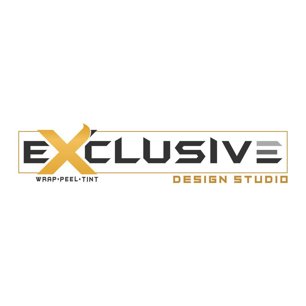 Лого Exclusive